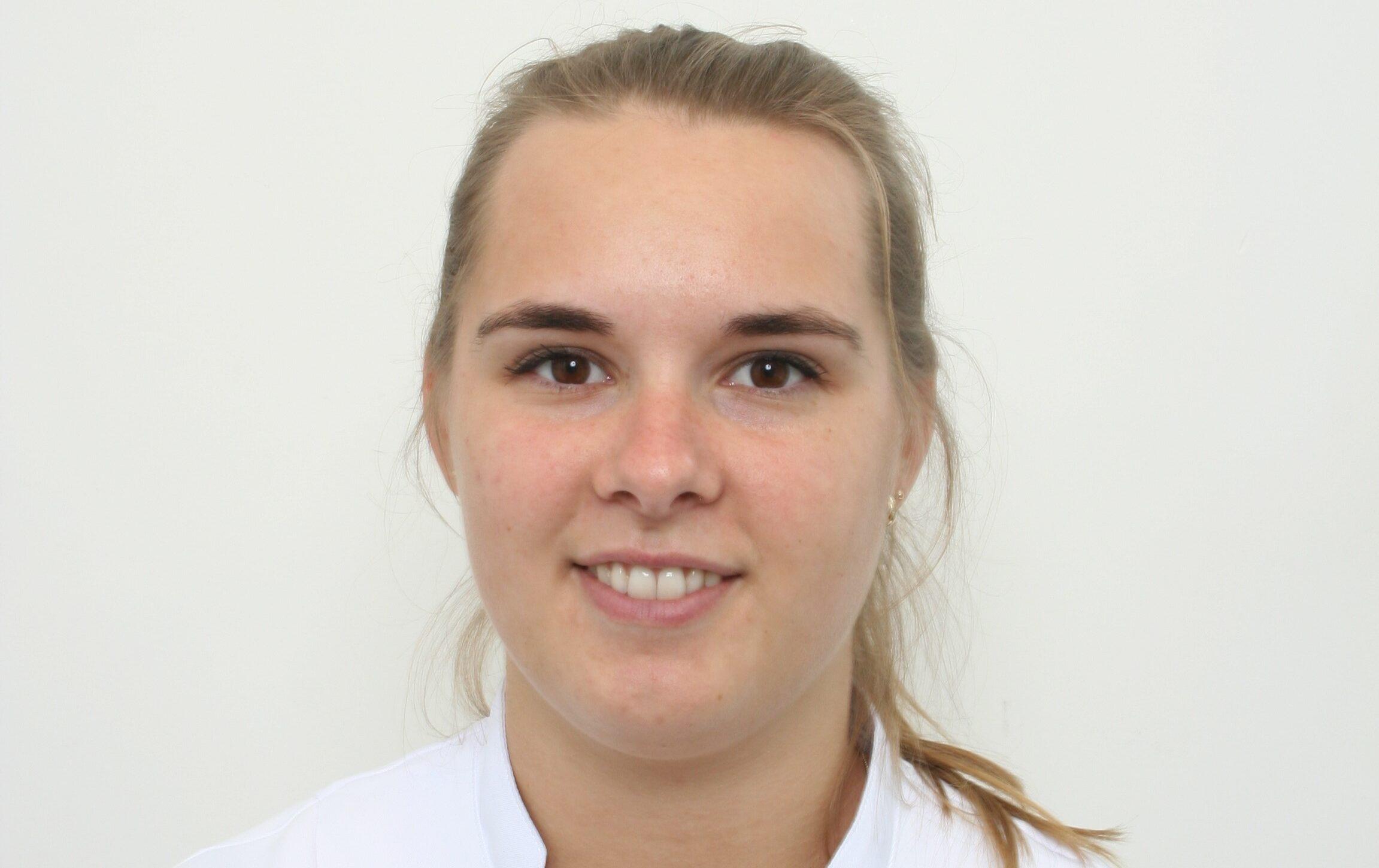 Leonie Veenman